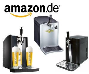 Bierzapfanlagen bei Amazon