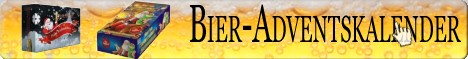 Übersicht Bier-Adventskalender 2012