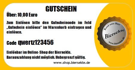 Online Shop Der Biersekte Alles Rund Ums Bier
