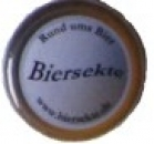 Biersekten - Button mit Powermagnet